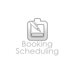 Booking Scheduling
